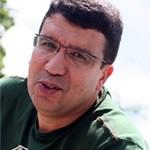 Zahir Tourak – Reclamebelettering
