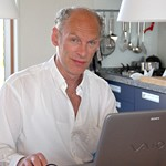 Erik J. Warmenhoven - Webdesign